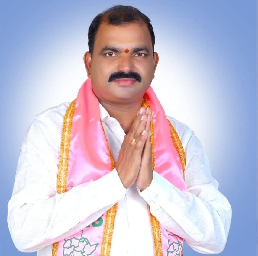 Bheemreddy Naveen Reddy