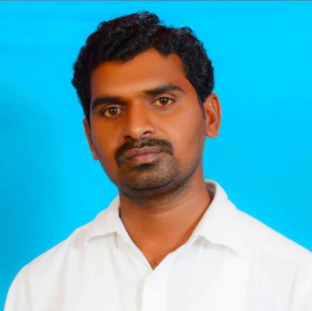 Nagirthi Gopal Reddy