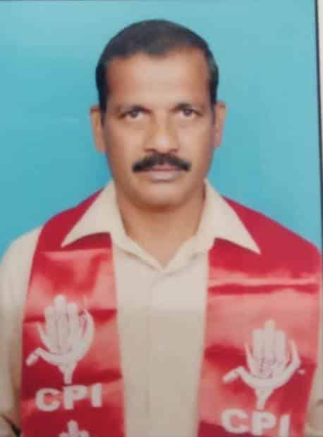 Guruja Ramchandraiah