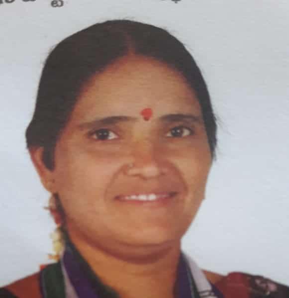 Rapuri Prabhavathi