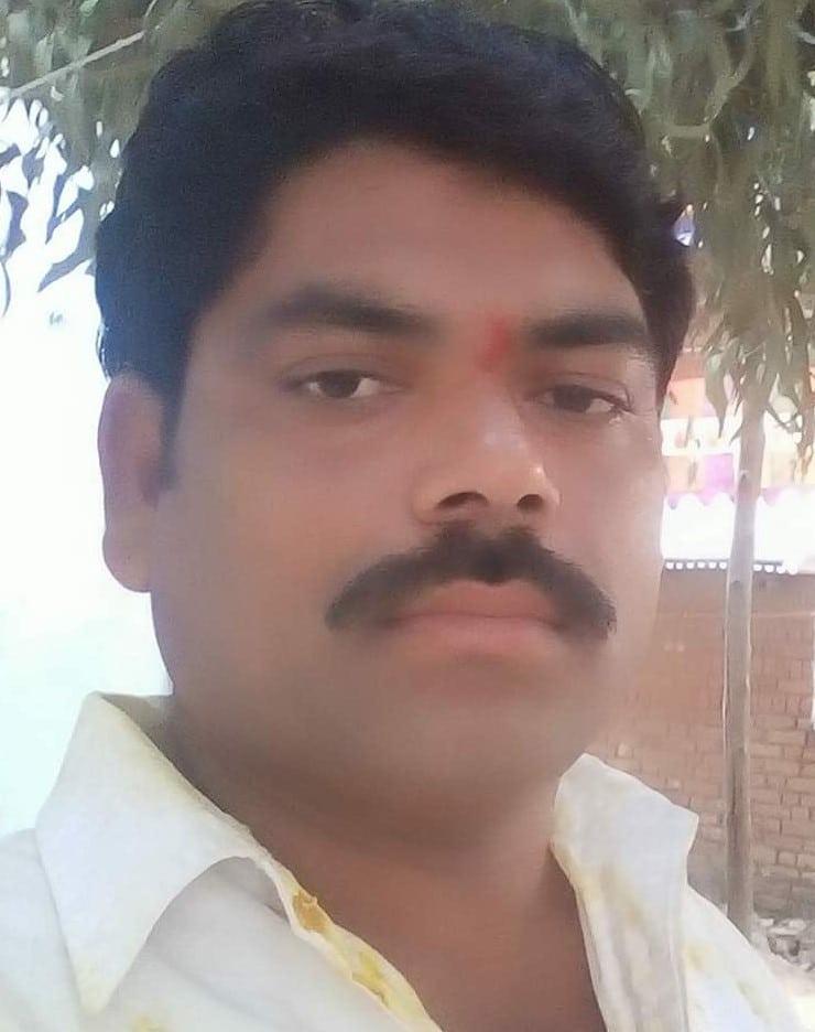 Mangalaram Ashok