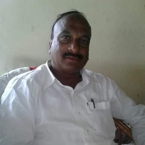 Gunti Madhu Sudhan Reddy