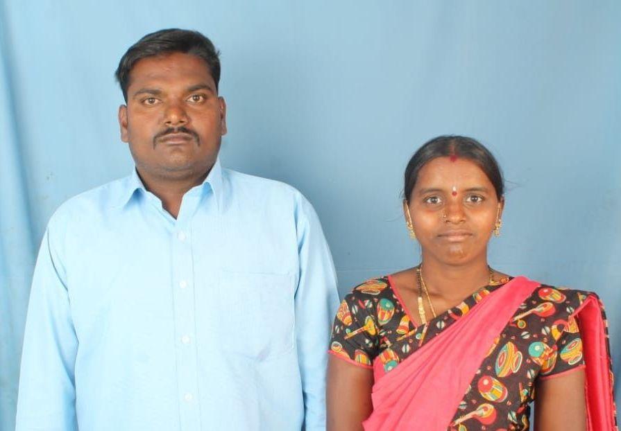 Chawdaboina Mahender Radhika