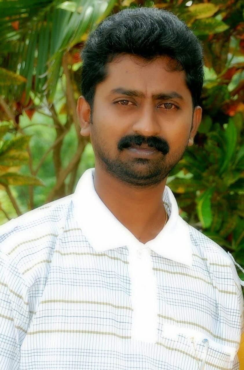 Kesana Madhusudhana Rao