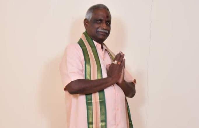 Vicharapu Kutumba Rao