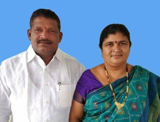Pulgam Padma Yadi Reddy