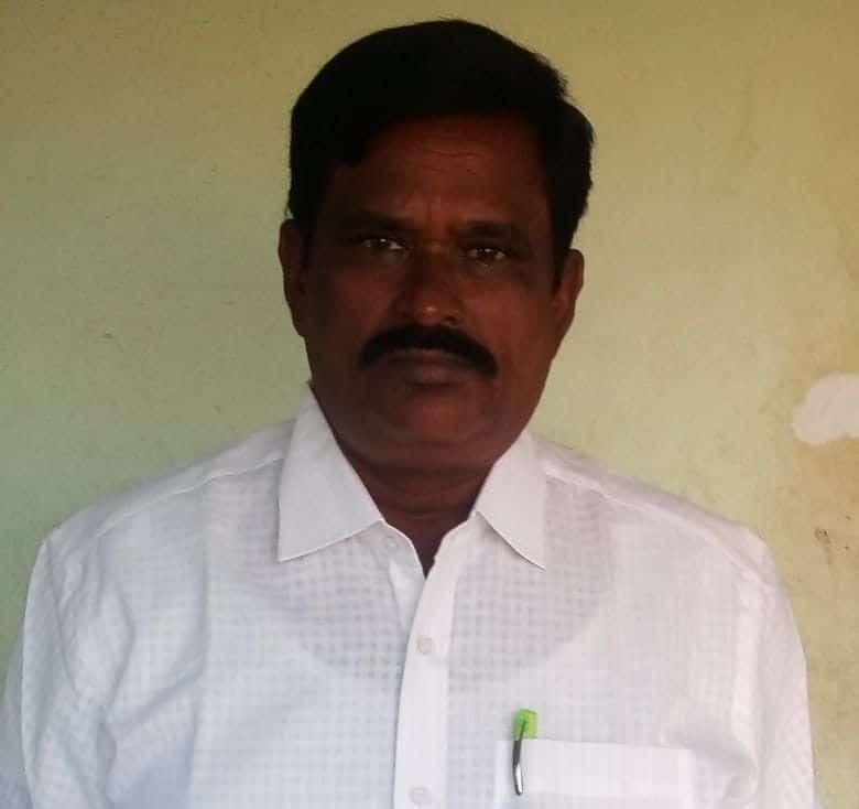 Bellamkonda Poleru Venkataramaiah