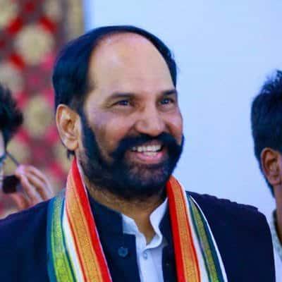 Nalamada Uttam Kumar Reddy