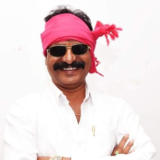 Abimanyu Srinivas