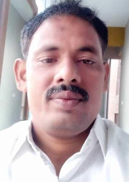 Navuluri Madhusudhan Rao