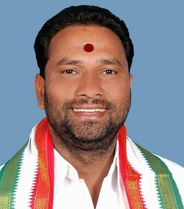 Gaddam Srinivas Yadav