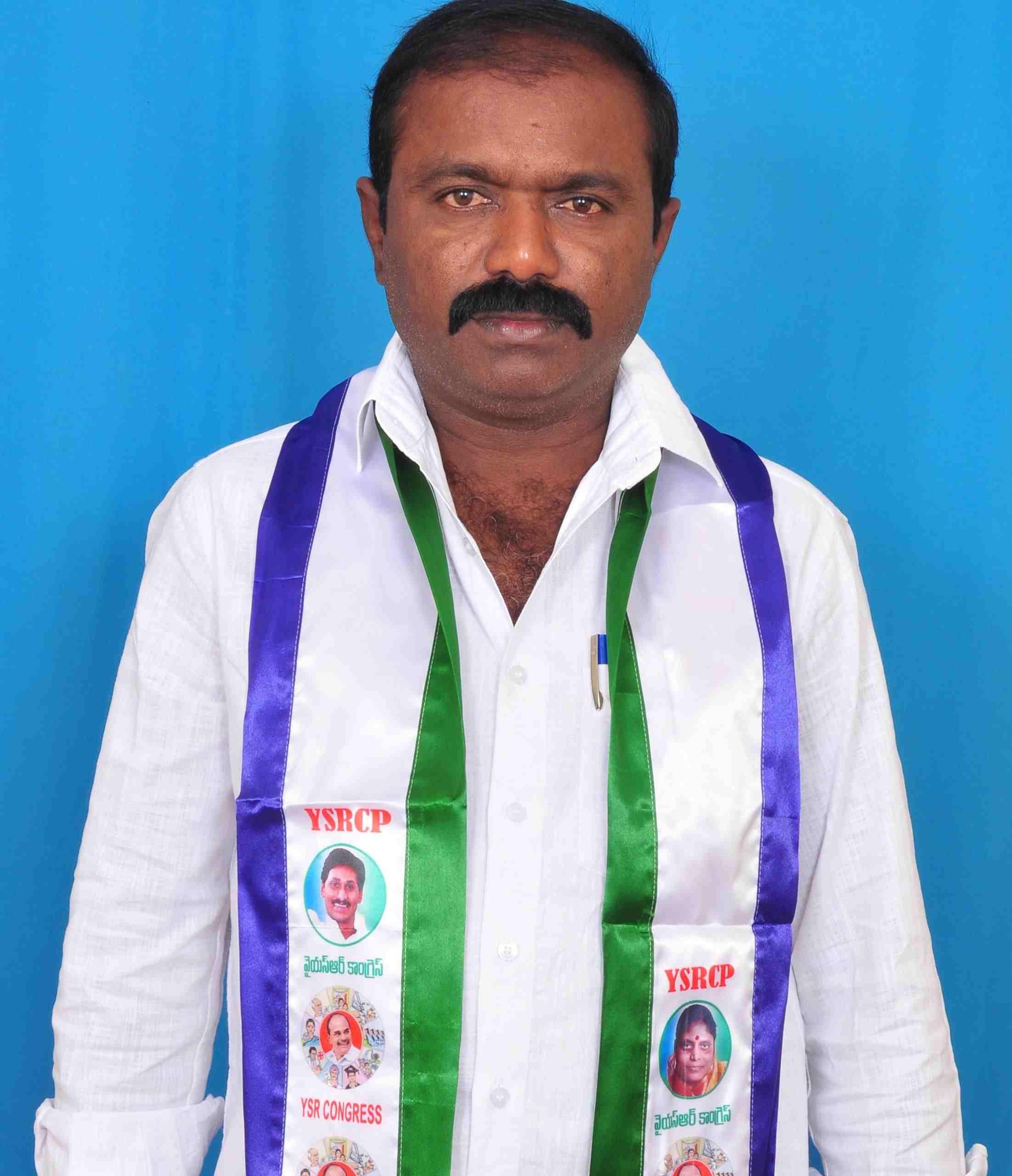 Sirigiri Gopal Reddy