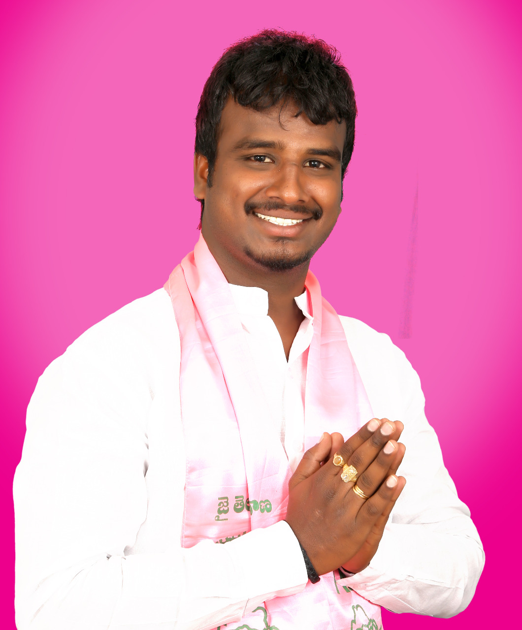 Musthyala Dayakar Mudhiraj