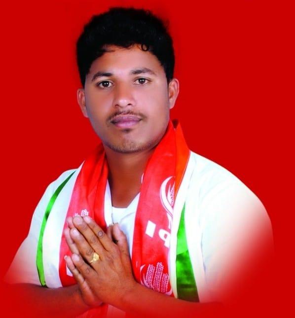 Dandaboina Anil Yadav