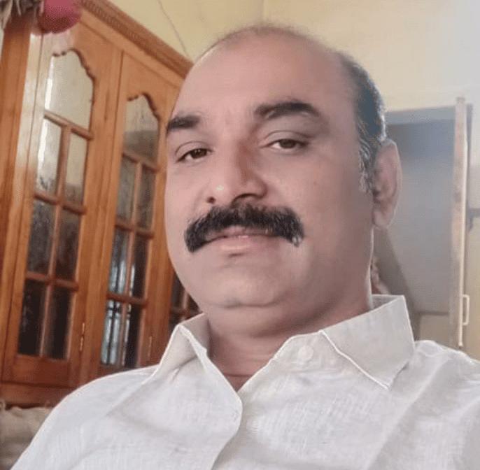 Kurapati Lakshmi Narayana Reddy