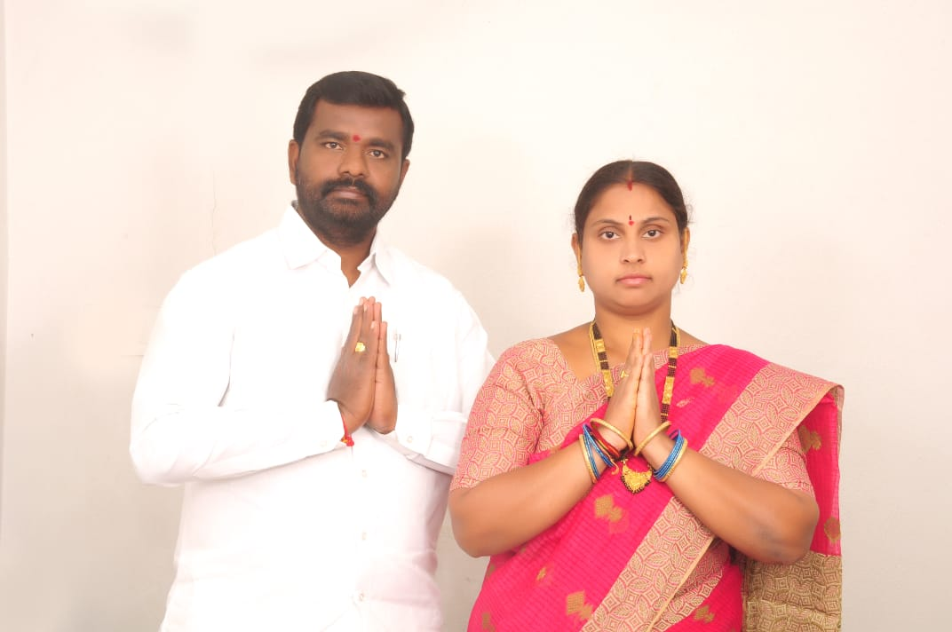 Aluwala Saritha Devender Goud