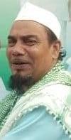 Galeb Shaik Sirajuddin (Babu)