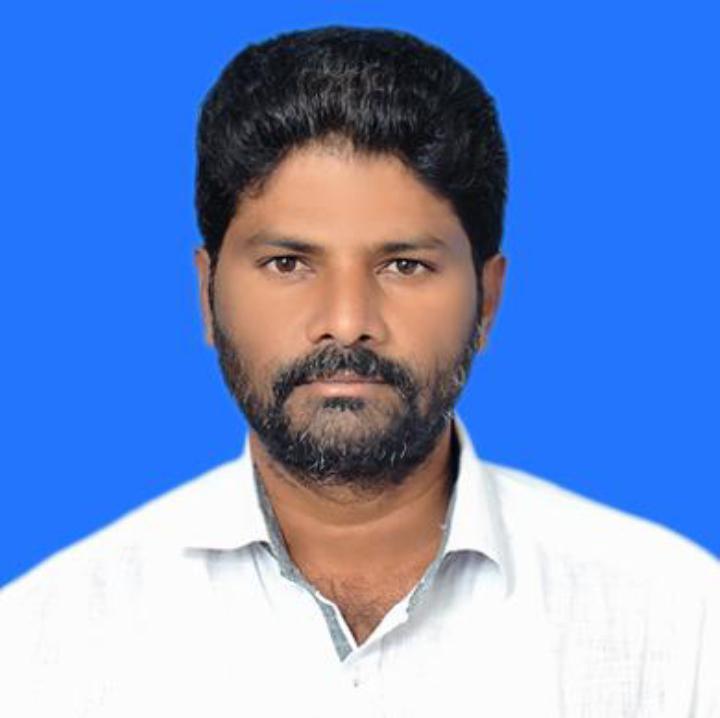 Pilli Thirupathi Reddy (PTR)