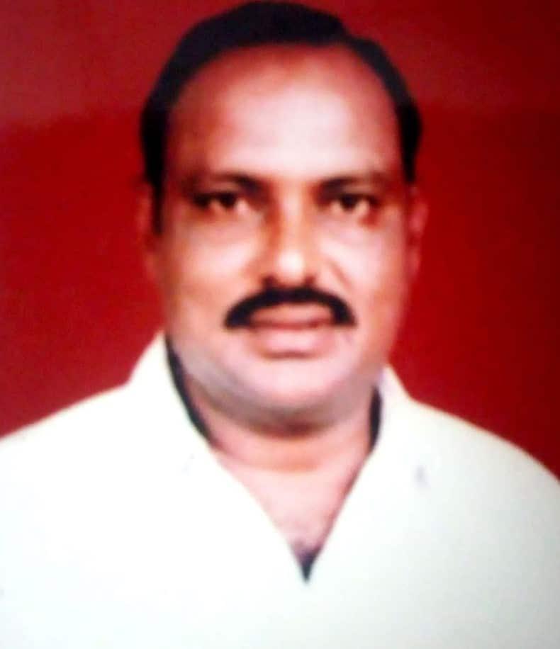 Dokku Veeraiah