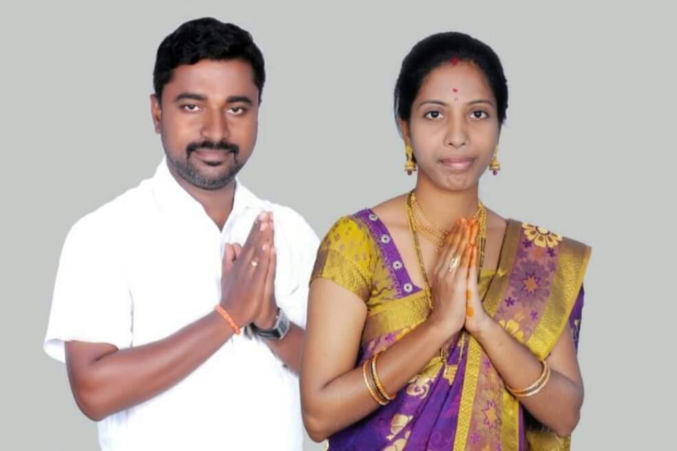Thaduru Sirisha Paramesh