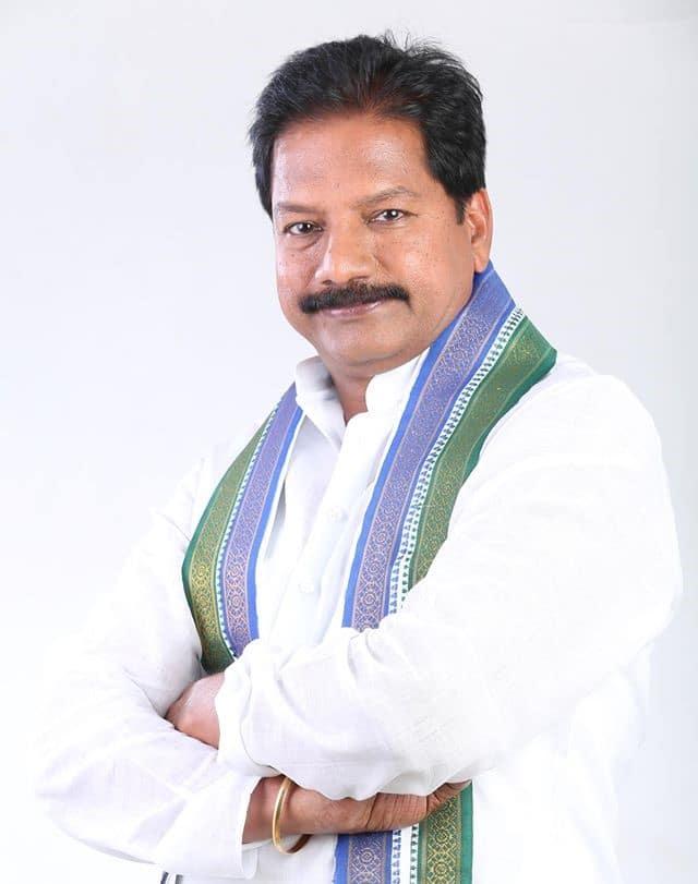 Kona Raghupathi