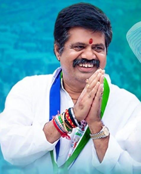Muttamsetti Srinivasa Rao