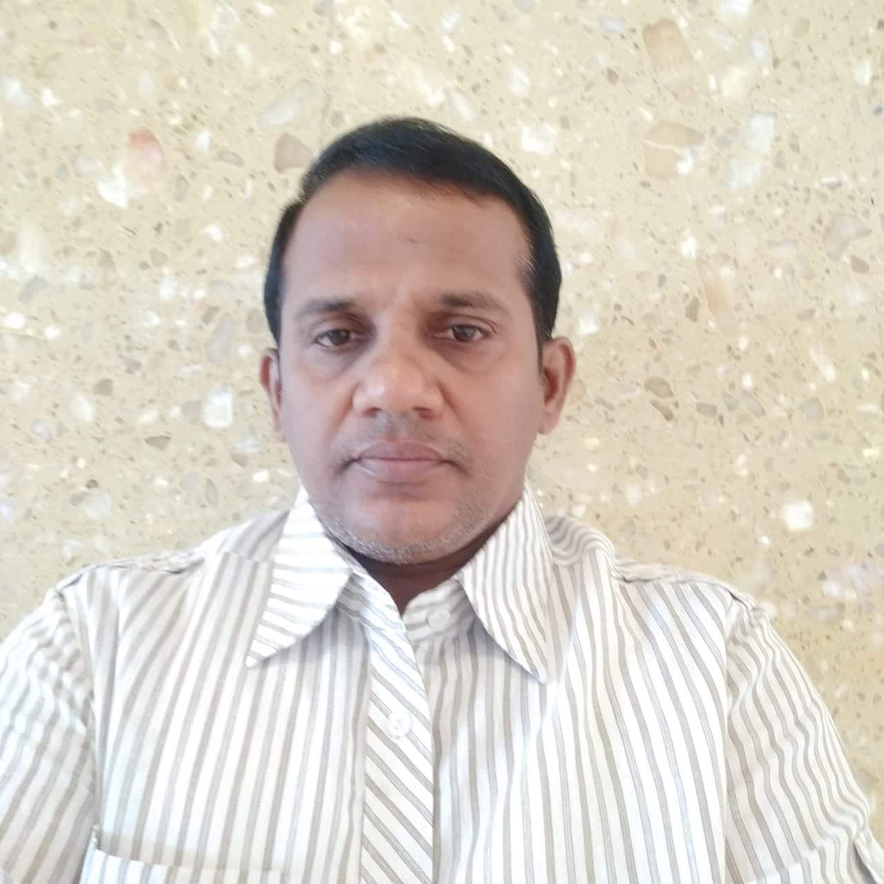 Muppa Koteswara Rao