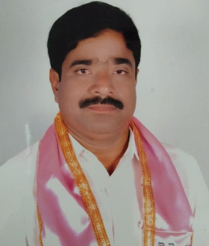 Aila Venkanna Goud