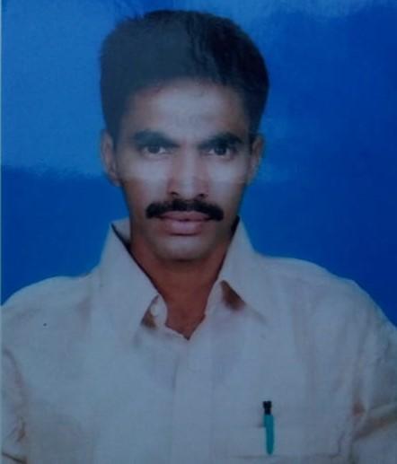 Kowtarapu Ganeswara Srinivas