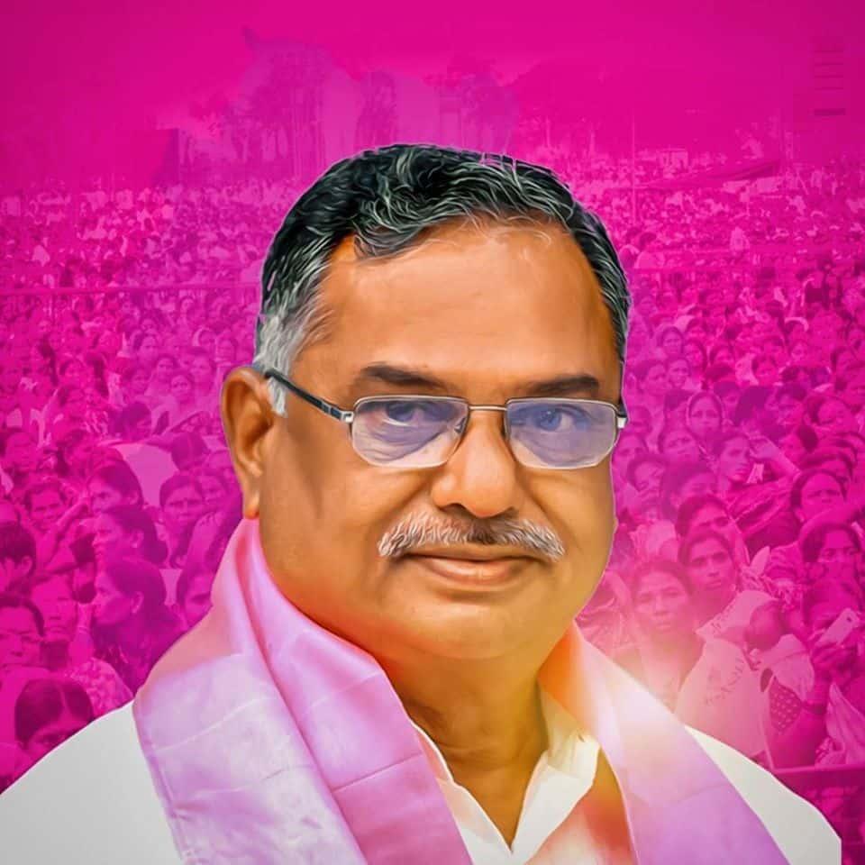 Dasari Manohar Reddy