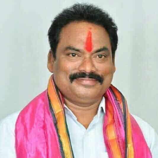Sunke Ravi Shankar
