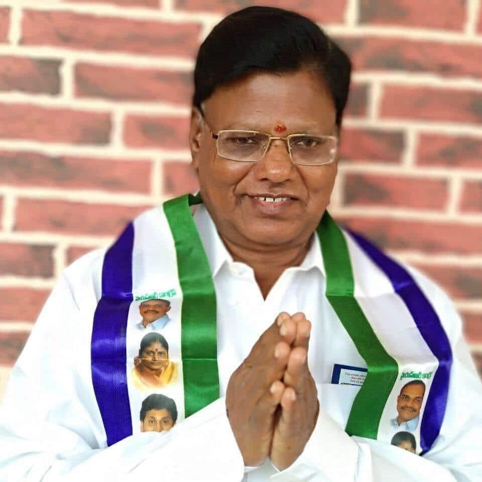 Tippala Nagireddy