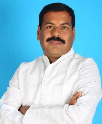 Beeram Harshavardhan Reddy