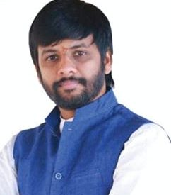 Annamreddy Adeep Raj