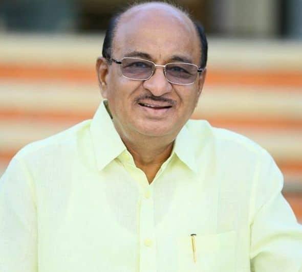 Gorantla Butchaiah Chowdary