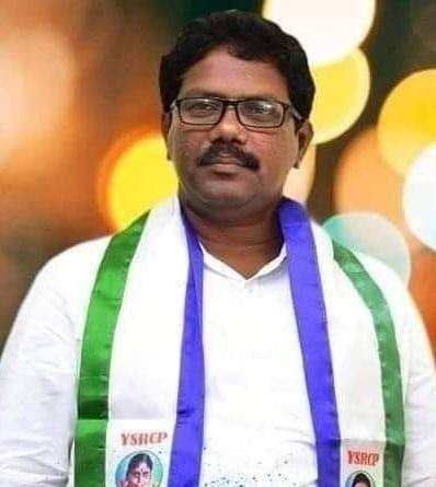 Talari Venkat Rao
