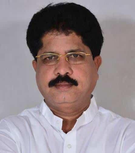 Madhavaram Krishna Rao