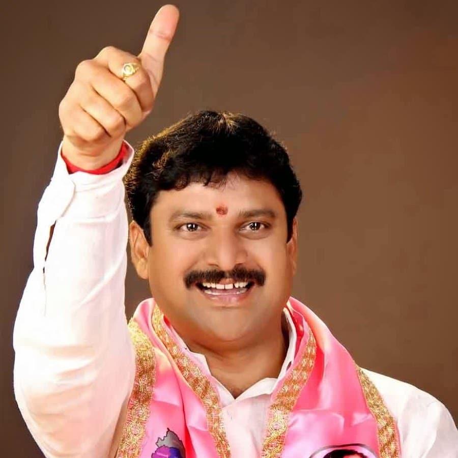 Korukanti Chandar Patel