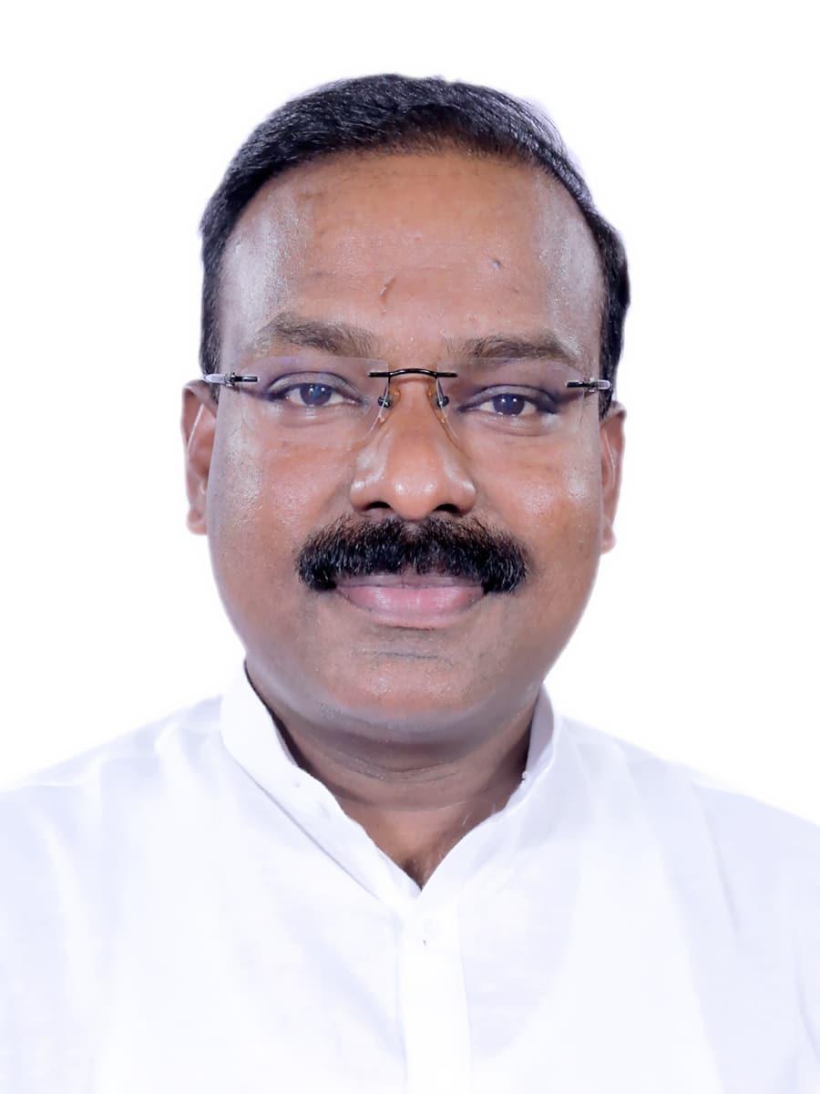 Dr.Borlakunta Venkatesh Netha