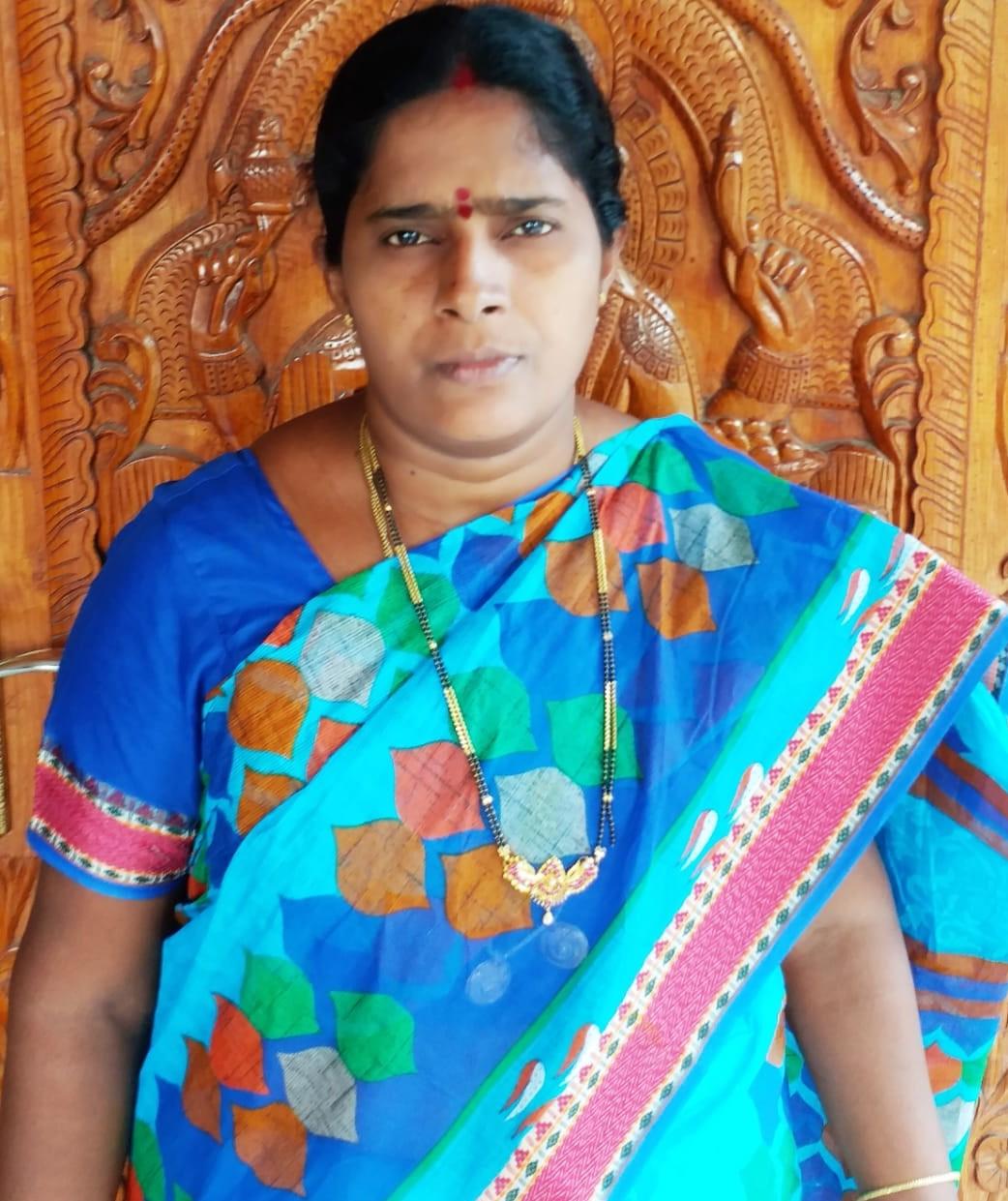 Ravuri Suneetha