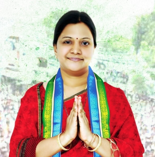 Chitturi Kanaka Durga Venkata Sunanda