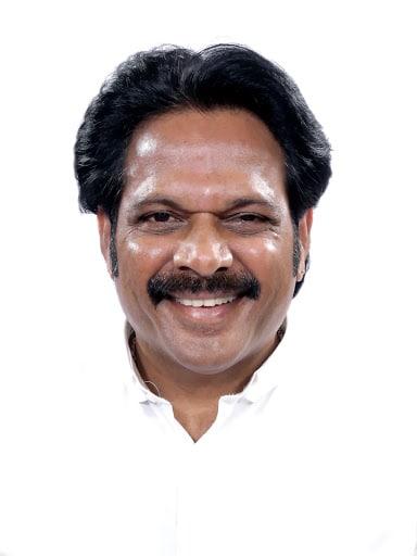 M.V.V. Satyanarayana