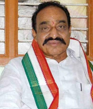 Ramreddy Venkata Reddy