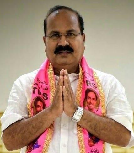 Bodakunti Venkateswarlu