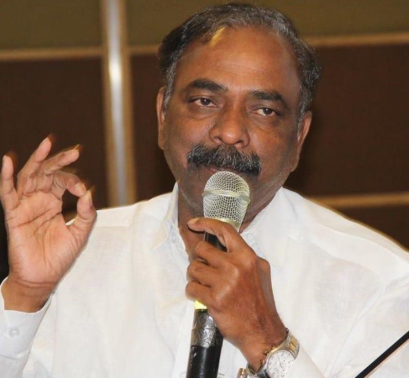 D.Rajeshwar Rao