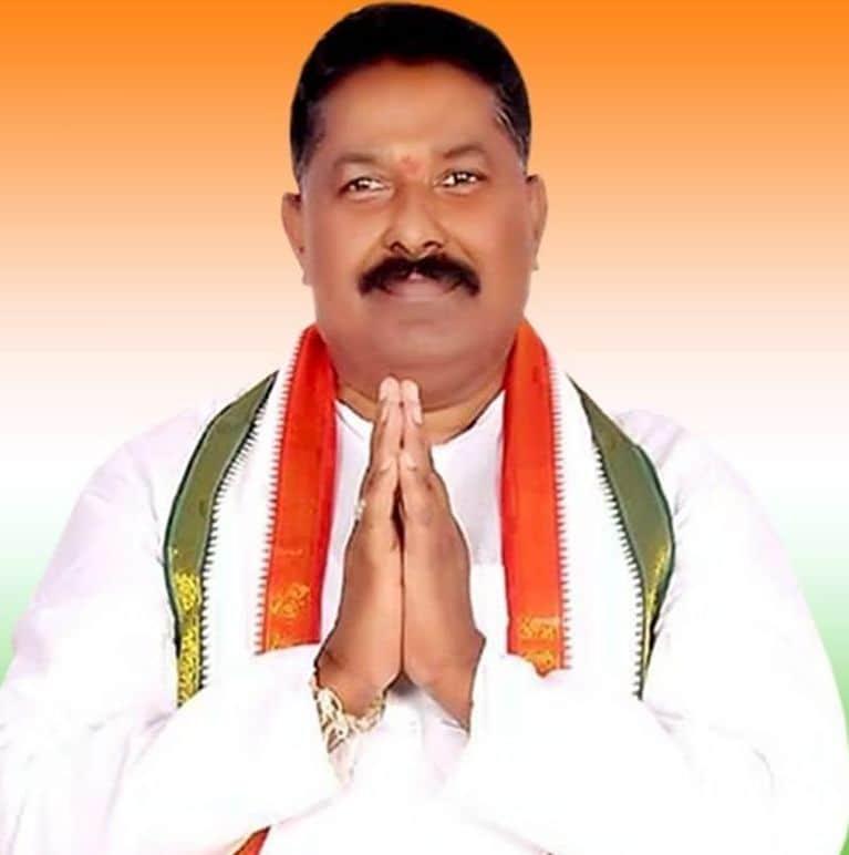 Donthi Madhava Reddy