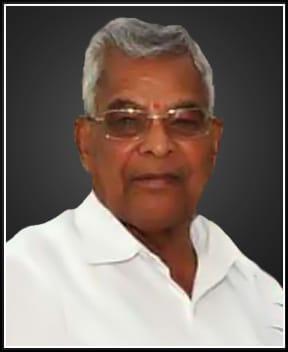 Alimineti Krishna Reddy