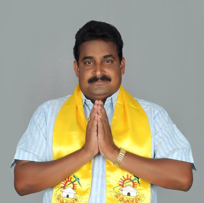 Rajulapati Srinivasa Rao