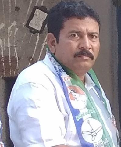 Nallamilli Balaji Reddy