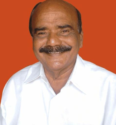 Nallakonda Gari Reddeppa